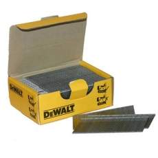 DT9903-QZ</b> - 50mm 16gauge angled nails. Box of 250--