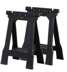 STST1-70355</b> - JUNIOR FOLDING SAWHORSE TWIN PACK