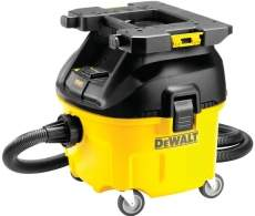 DWV901LT-QS</b> - 33l Featured Dust Extractor - T Stak