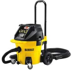 DWV902M-QS</b> - 38L Construction Dust Extractor M Class